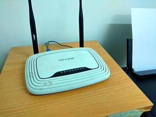 Routers en peligro