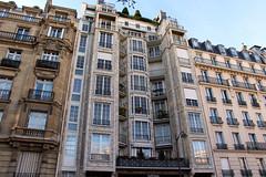 Paris - 25bis rue Franklin