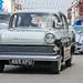 1961 Vauxhall Victor - 465 XPU - Classic Stony 2018