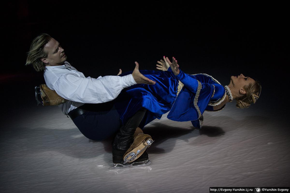 Авербух Ромео и Джульетта