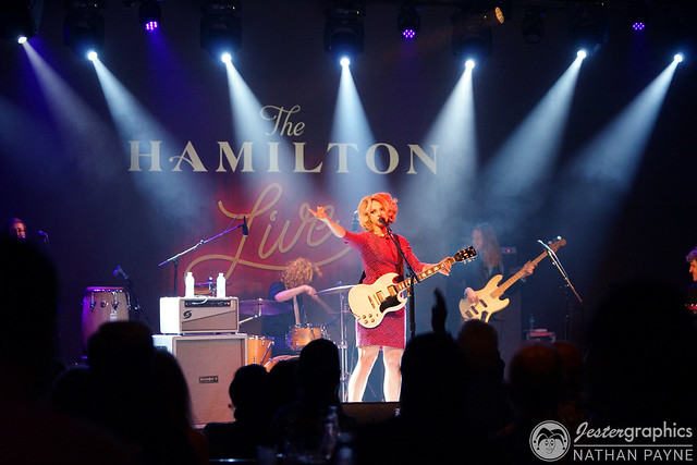 Samantha Fish Live at The Hamilton-41
