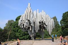 AIDAsol Ostsee 2012 - 6.Tag, Finnland, Helsinki