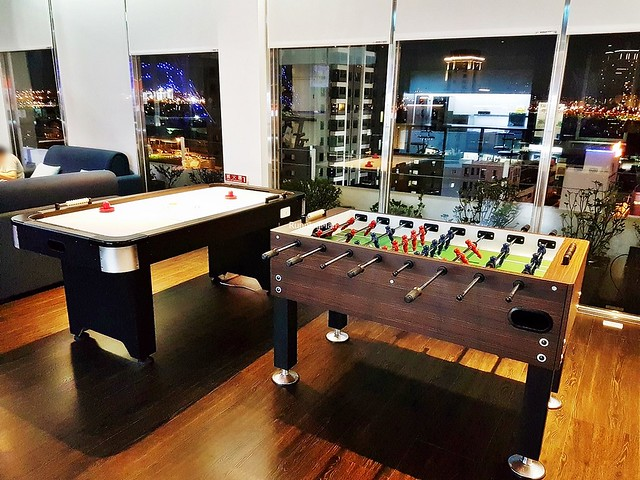 Hotel 7 Feng Jia 07 - Game Room
