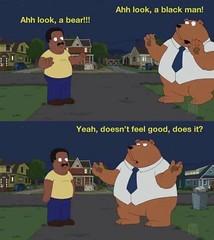 I feel you bear.