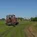 UZ TU6A 2561 starting the week at Stoyaniv 21st May 2018 by Dunks railway pix