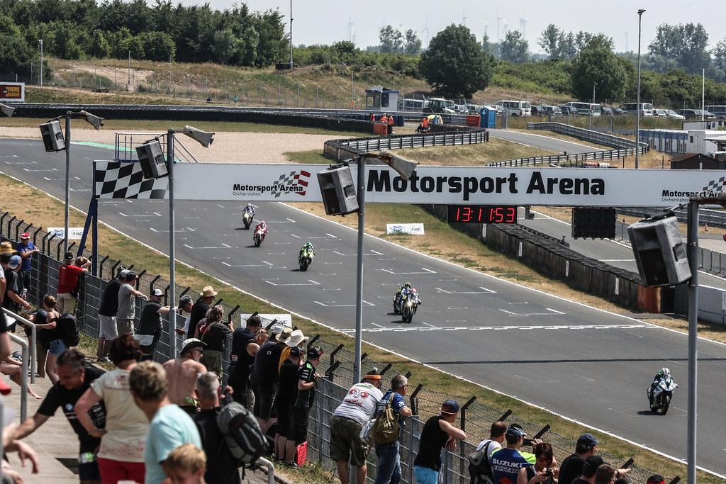8,Hours,Oschersleben,2018,Race