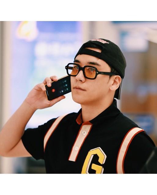 BIGBANG via pandariko - 2018-06-11  (details see below)