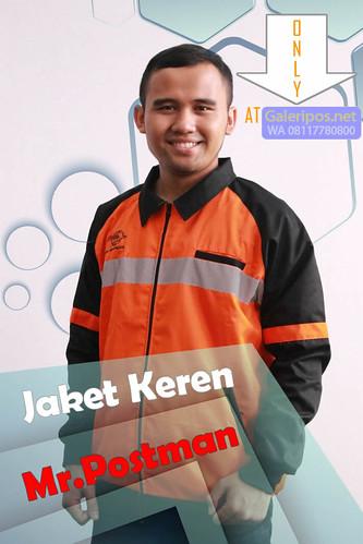 Seragam Kerja Kantor Pos Indonesia Di Generasi Milenial – GaleriPos.Net cf12ce7712