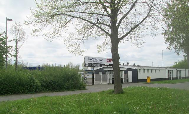 De Peppel Sports Park, Drachten