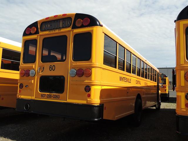 Whitesville Central School