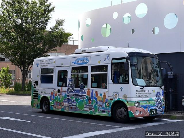 熊本電車03