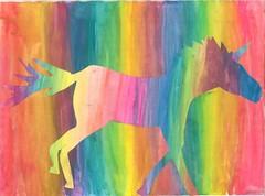 Farbübergänge
