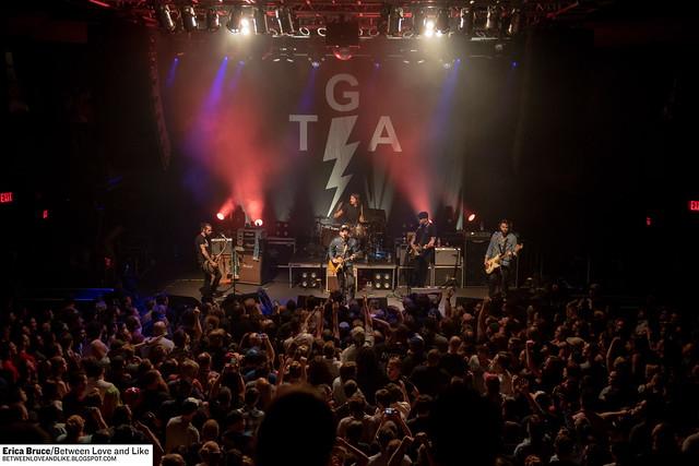 The Gaslight Anthem, 10 Years of 59 Sound @ 930 Club, WDC (5-27-18)-3403