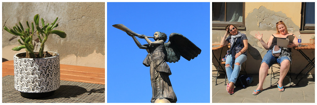 The Angel of Uzupis