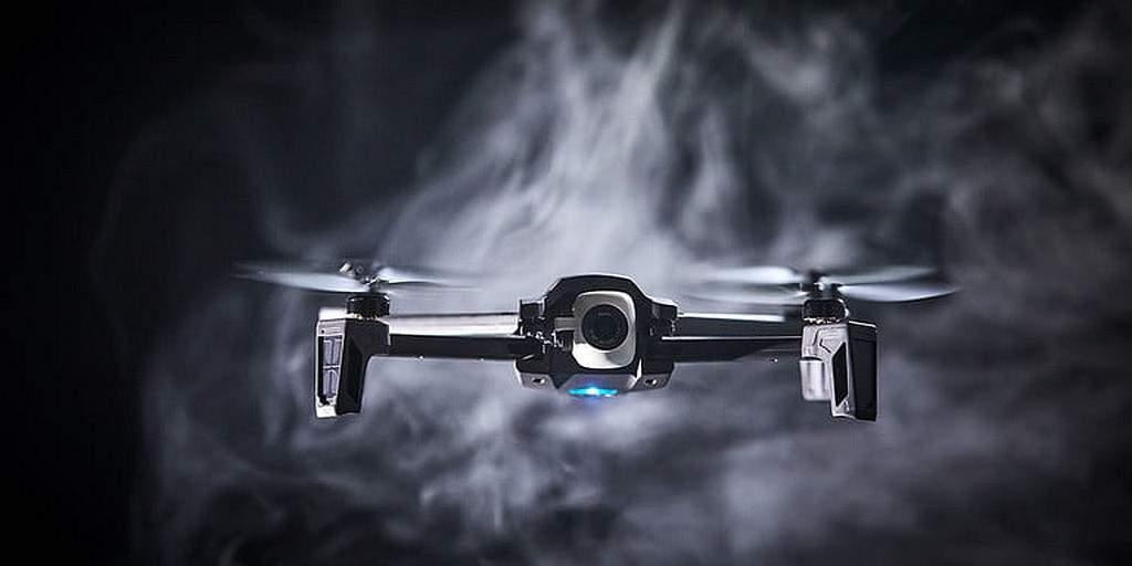 Le drone Anafi de Parrot : Un drone doté de fonctionnalités innovantes