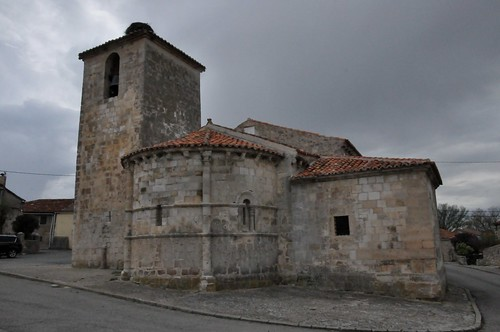 Campisábalos (Guadalajara-España). Iglesia