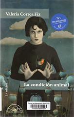 Valeria Correa Fiz, La condición animal