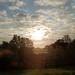 012 | sunrise over Kent