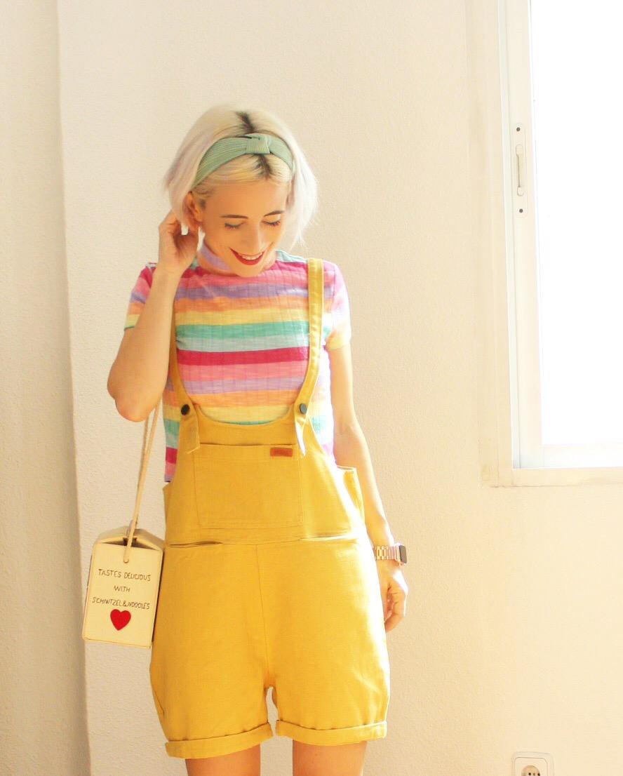 Outfits monos
