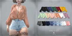 Stella.Set - Collabor88