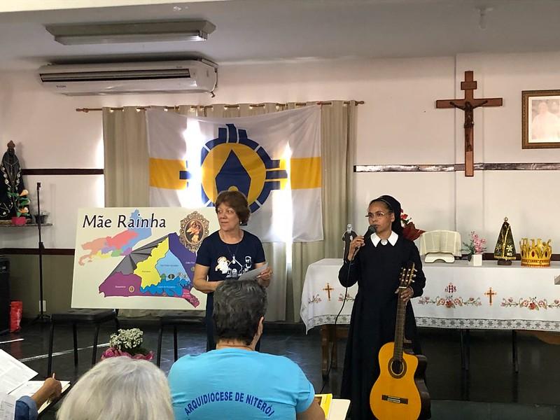 Preparação para Aliança de Amor - Cabo Frio/RJ