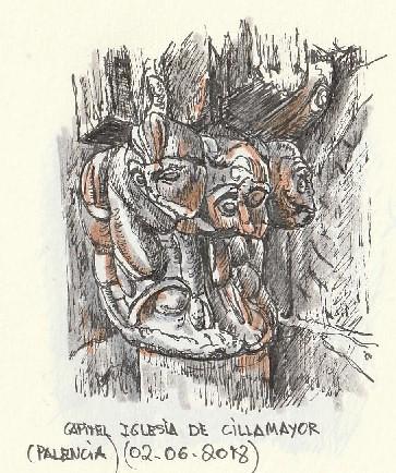 Cillamayor (Palencia)