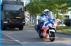 Dutch KMAR Yamaha 1300A.