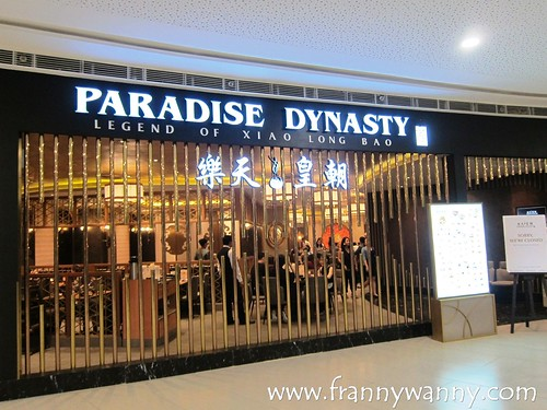 paradise dynasty 5