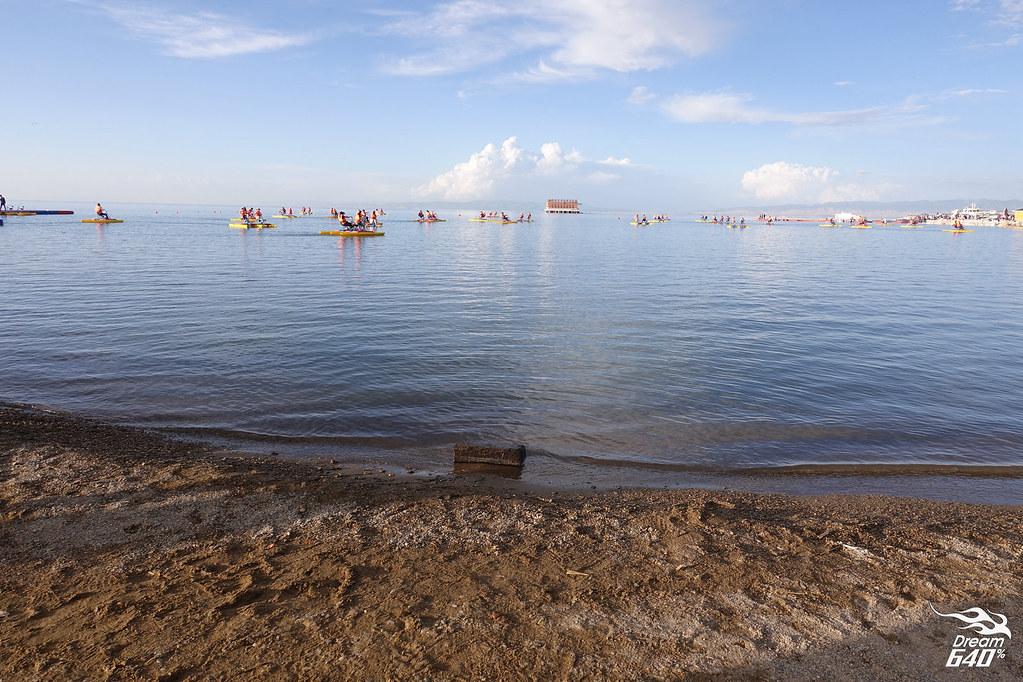 中國青海湖-23