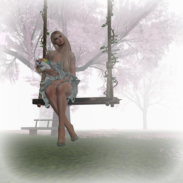 Fairytale Swing