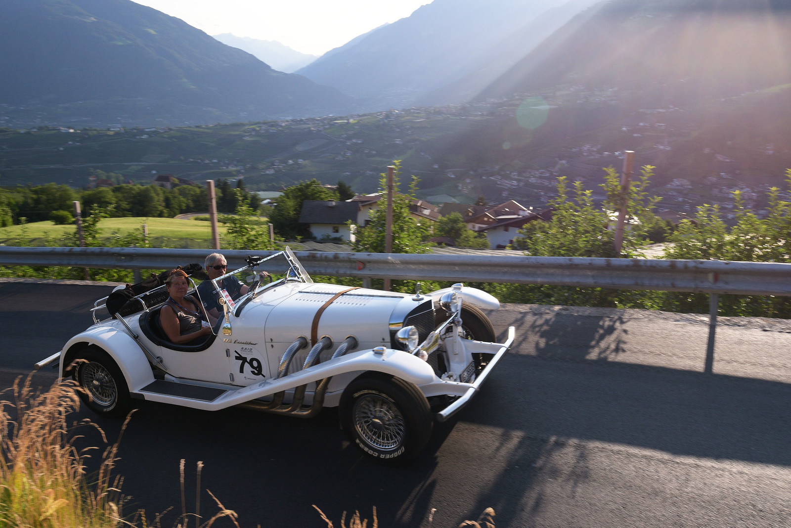 Südtirol Classic Schenna 2017