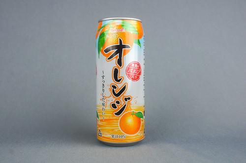 ヤマザキオレンジ