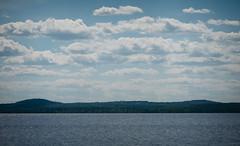 Cumulus clouds II