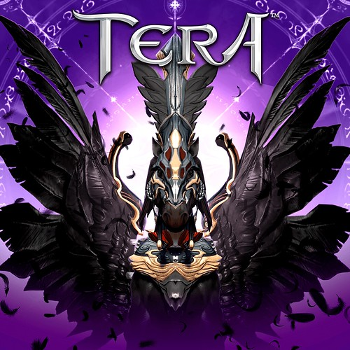 TERA: Eclipse Double Pegasus Pack