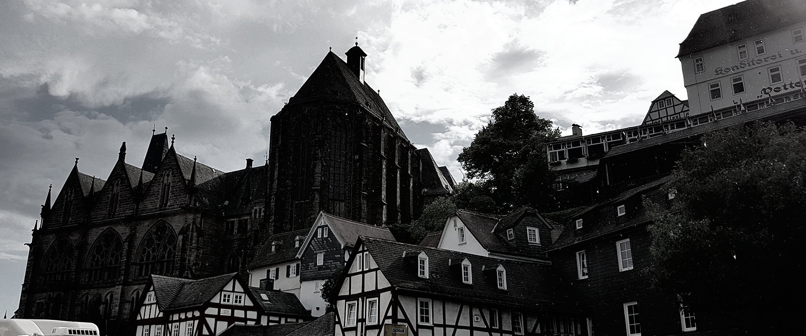 Marburg Alte Universität Travelblog Düsiblog 06