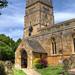 All Saints, Earls Barton, Northants