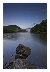 Bear Mountain Bridge, Fort Montgomery, New York