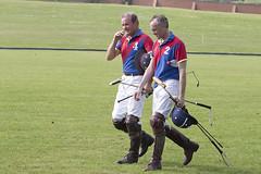 Royal Artillery Polo 2018
