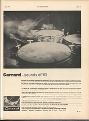 Garrard Adv Gram 0563