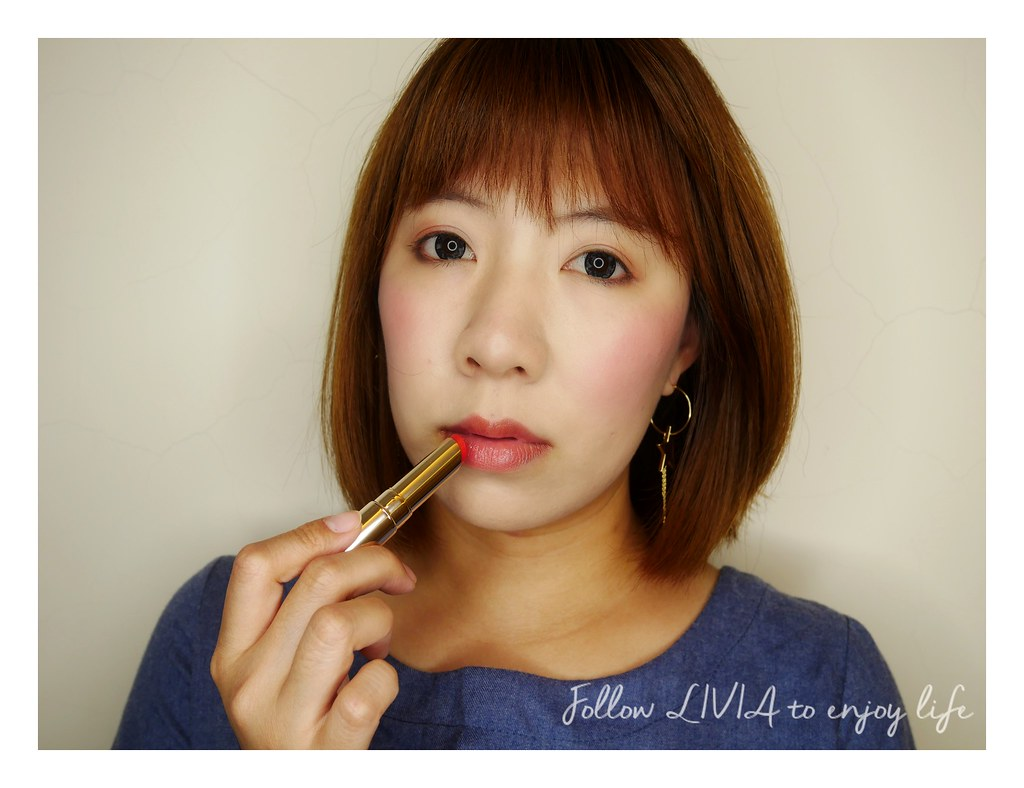 OPERA Lip Tint 渲漾水色唇膏 (9)
