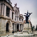 Palacio de Bellas Artes por josema