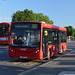 Abellio London 8511 (LJ08CZU) on Route 350