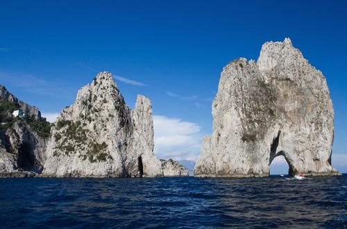 Top 10 Mediterranean yacht charter destinations