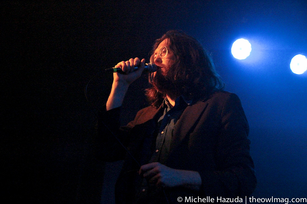 Okkervil River @ Teragram Ballroom, Los Angeles 05-31-2018 21