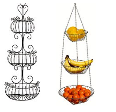 Genius Organization Ideas for Small Kitchens