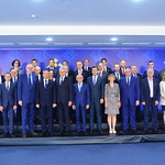 Informal Meeting of Ministers for Agriculture and Fisheries: Family photo
