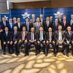 IATA's Board of Governors