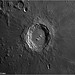 Copernicus Crater - May 24, 2018