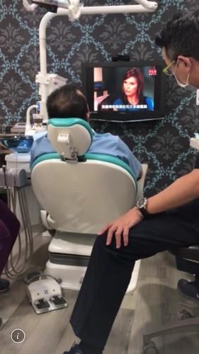 植牙傷口痛會腫是真的嗎?分享台中權泓牙醫植牙手術導板心得