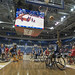 Warrior Games Wheelchair Basketball Finals 9 June 2018